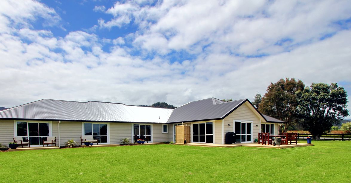 Aotea Bed and Breakfast Coromandel Town