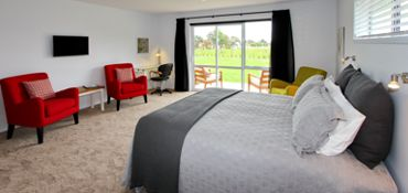 Aotea Bed and Breakfast Coromandel
